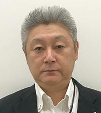 岩﨑 稔 氏