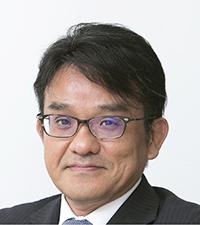 鎌内 浩司 氏