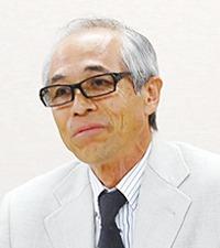 加藤 進一郎 氏