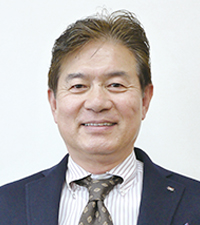 木村 泰文 氏
