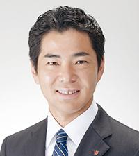 富永 泰輔 氏