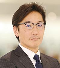 吉川 国之 氏